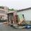 台風12号江之浦近辺で車15台流され、ダイビングポイントも壊れる 560