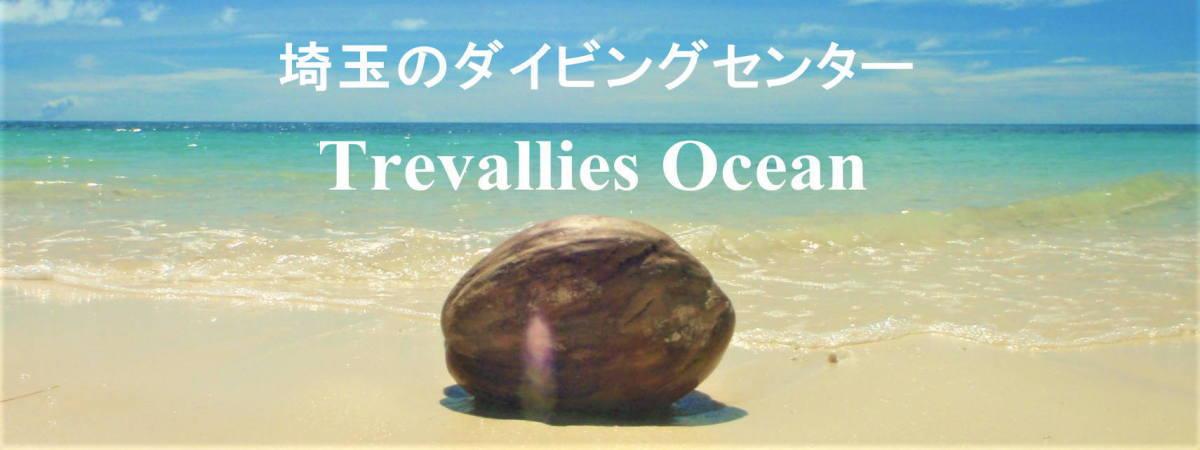 Trevallies Ocean