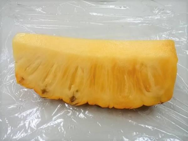 パイナップル ゴールドバレル
