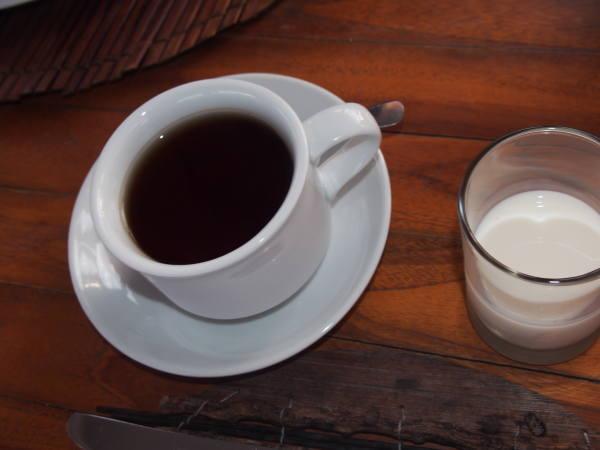 Baliコーヒー