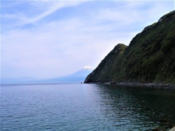 葛飾北斎の富士山