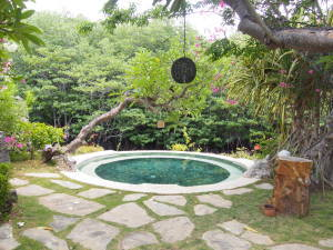 bali温泉